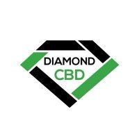 Diamond CBD Review logo
