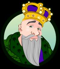 Crop King Seeds Coupons logo