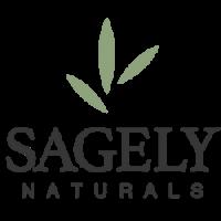 Sagely Naturals logo