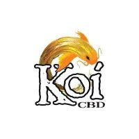 Koi CBD Review logo