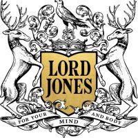 Lord Jones Coupons and CBD Reviews logo