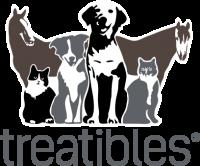 Treatibles Coupon Code and Reviews logo