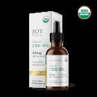 Joy Organics Tranquil Mint CBD Tincture