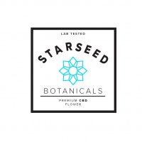 Starseed Botanicals logo