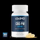 cbdMD Softgel Capsules for Sleep