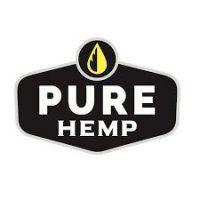Pure Hemp Shop logo