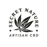 Secret Nature CBD logo