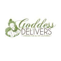 Goddess Delivers logo