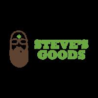 Steve's Goods CBD Review logo