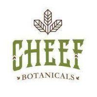 Cheef Botanicals Coupon and CBD Reviews logo