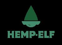 HempElf logo