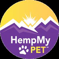 HempMy Pet logo