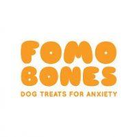 FOMO Bones logo