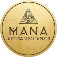 Mana Botanics logo
