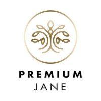 Premium Jane logo