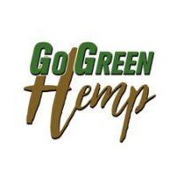 GoGreen Hemp Reviews + Coupons logo