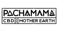 PACHAMAMA CBD Coupon and Reviews logo
