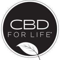 CBD For Life logo