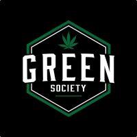 Green Society logo