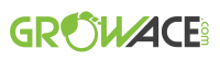 GrowAce logo