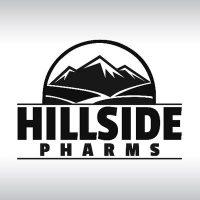Hillside Pharms logo