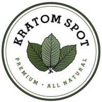 Kratom Spot logo