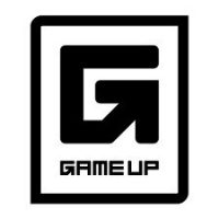 Game Up Nutrition logo