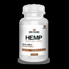 CBD Essence 30 CBD Medicinal Hemp Oil Liposome Capsules 1050mg