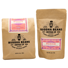 Buddha Beans CBD Coffee