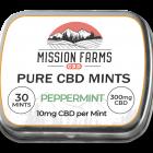 Mission Farms Peppermint Mints