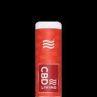 CBD Living Lip Balm Cherry