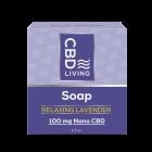 CBD Living CBD Soap