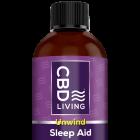 CBD Living Sleep Aid Syrup
