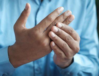 CBD and Osteoarthritis
