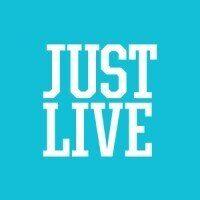 Just Live CBD logo