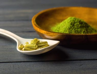 Kratom vs. CBD: Which is Better for Pain Relief?