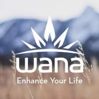 Wana Wellness logo