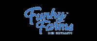 Funky Farms logo