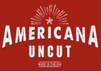 Americana Uncut logo