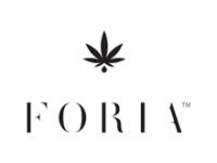 Foria Wellness Review logo