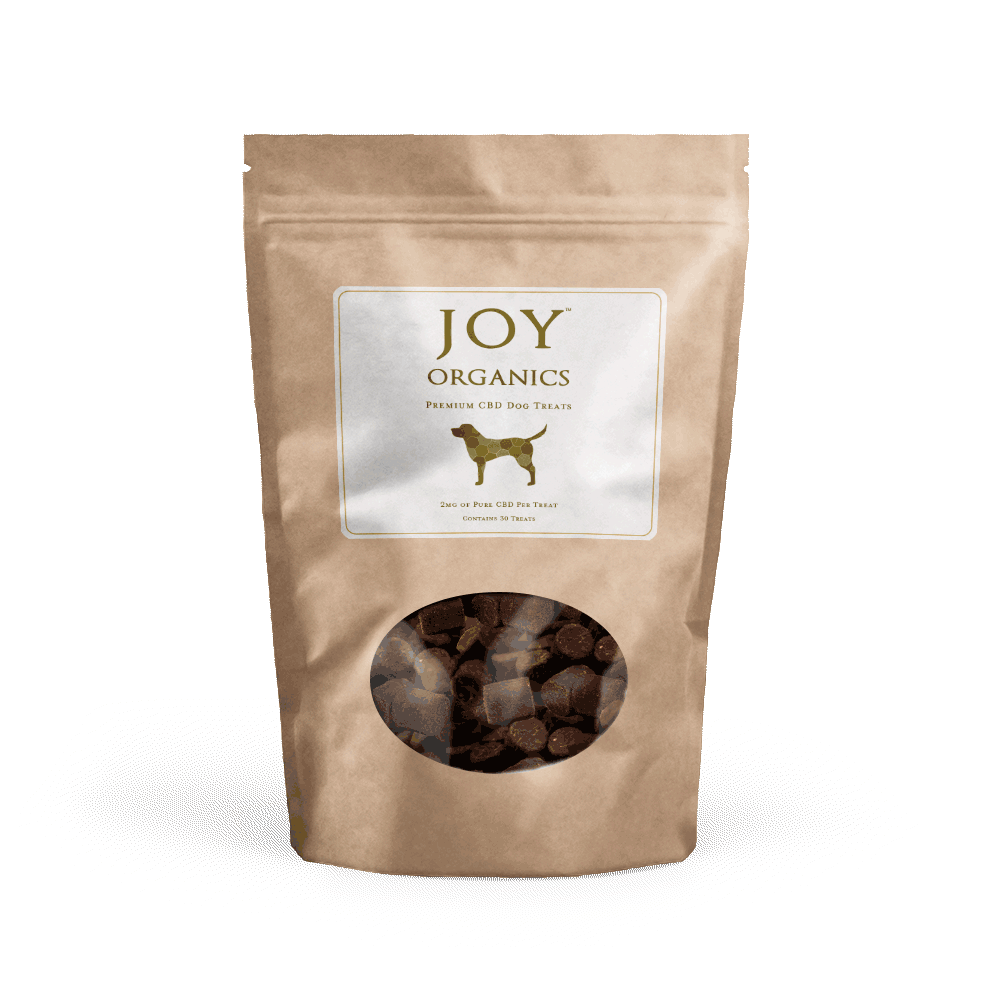 Joy Organics Pet CBD Review