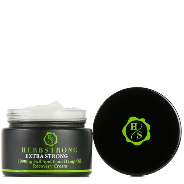 Herbstrong Recovery Cream