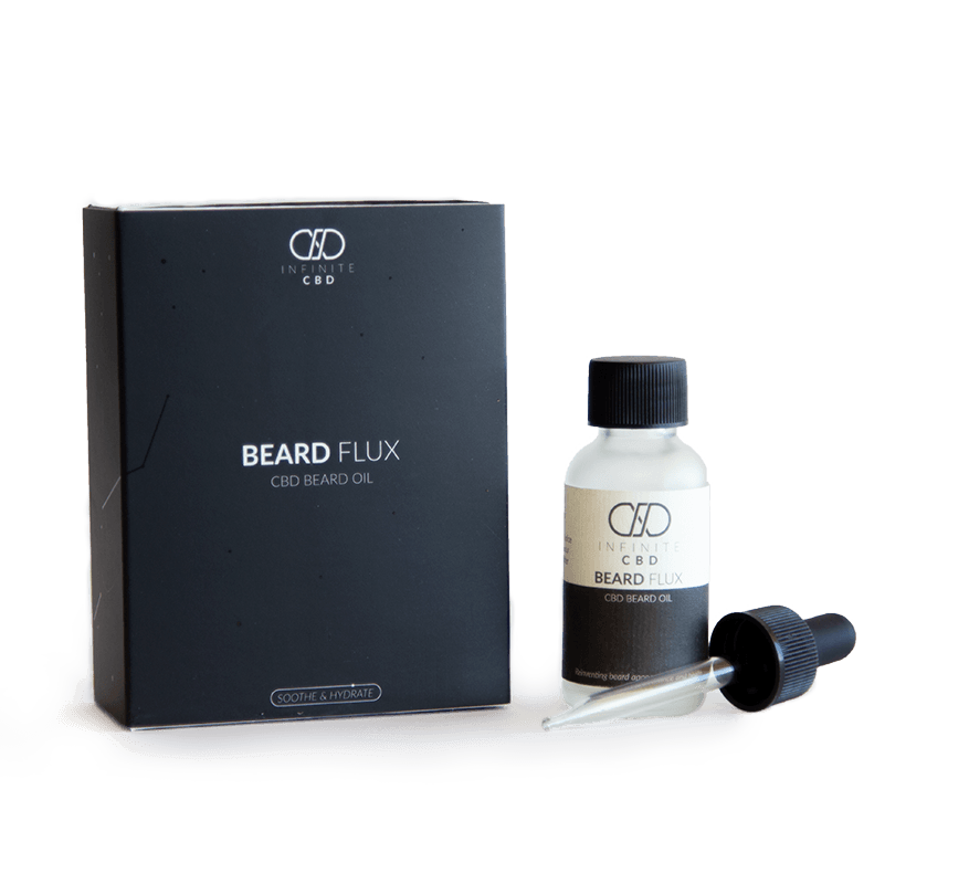 Infinite CBD Beard Flux