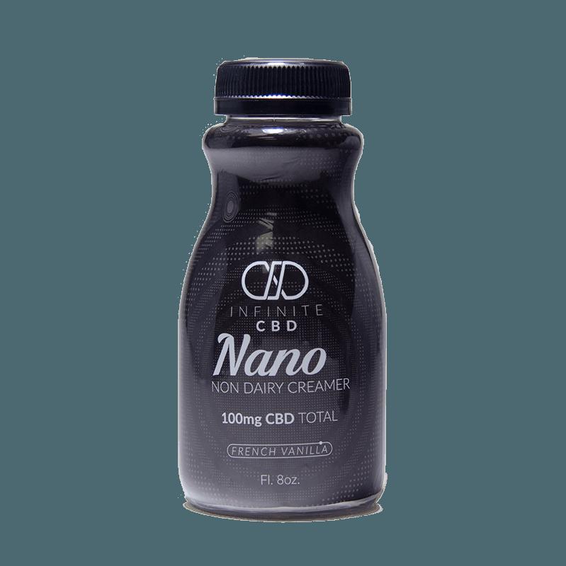 Infinite CBD NANO Non Dairy Creamer