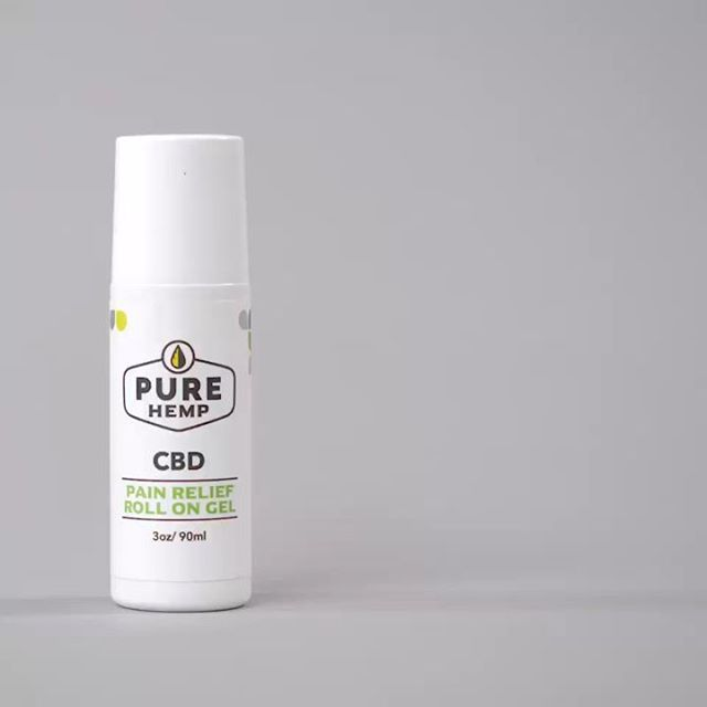 pain relief topical