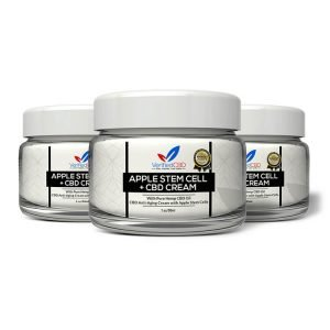 verified cbd cream