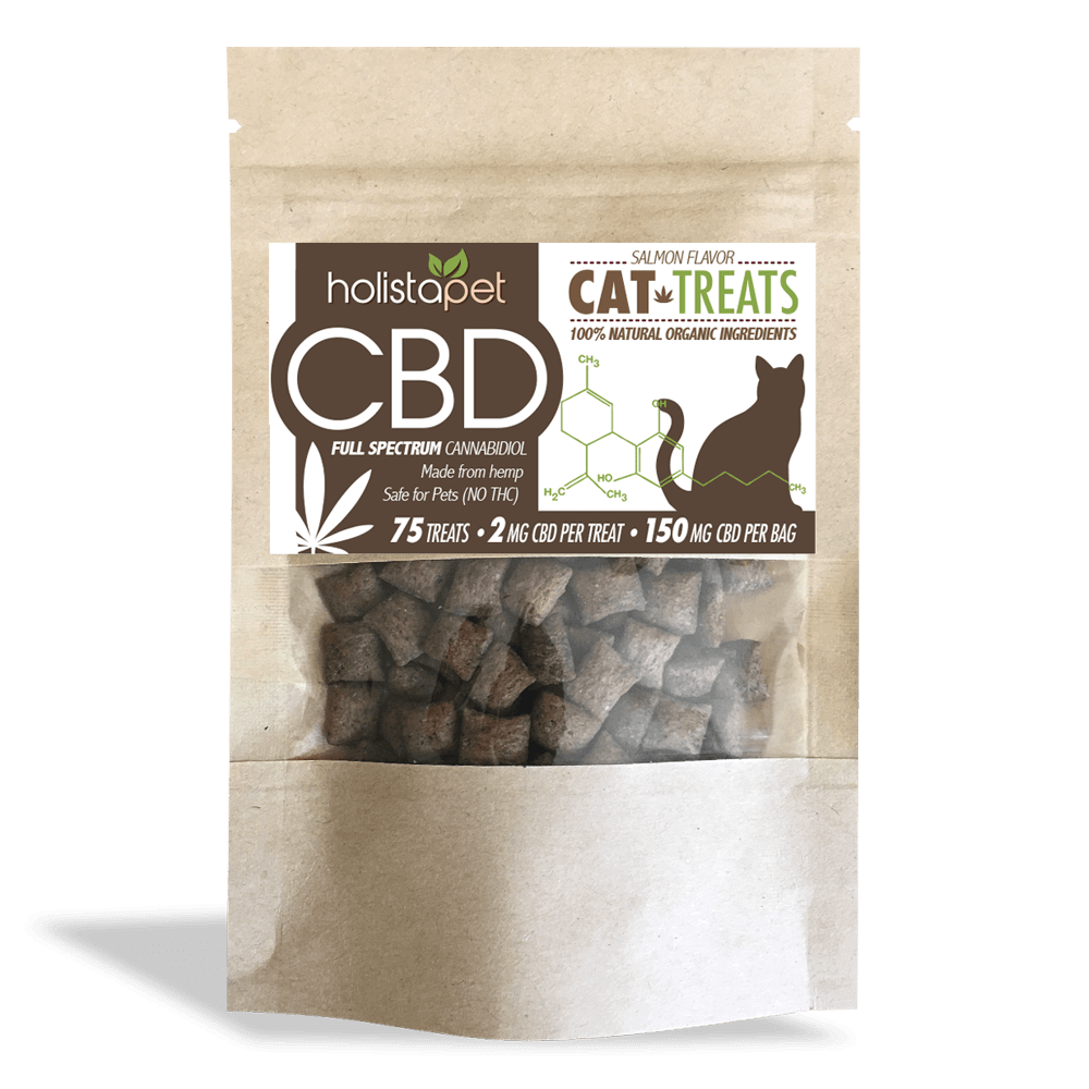 CBD Cat Treats
