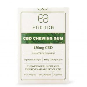 Endoca Chewing Gum