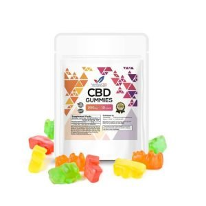 verified cbd gummies