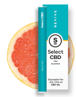Select CBD Revive Pen